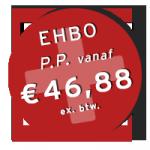 EHBO Incompany prijs
